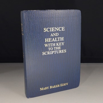 Science and Health with Key to the Scriptures, 1910